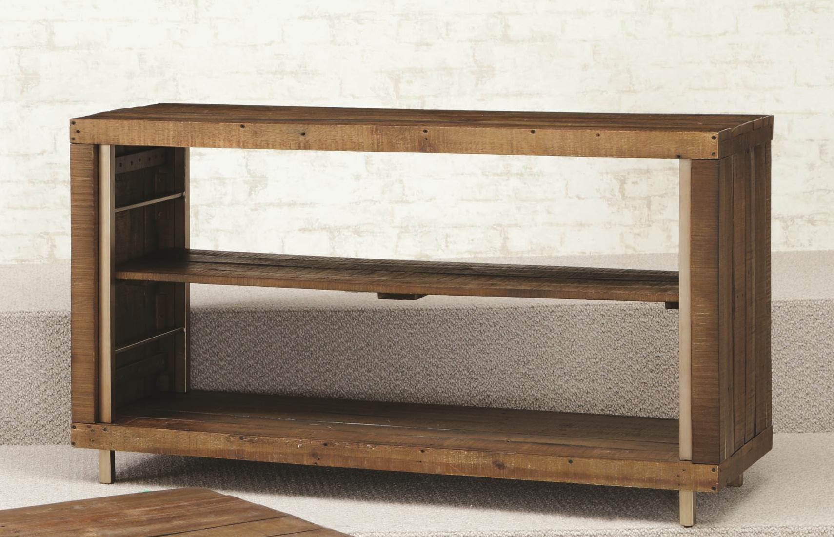 Hammary Flashback Sofa Table - Item Number: 276-925