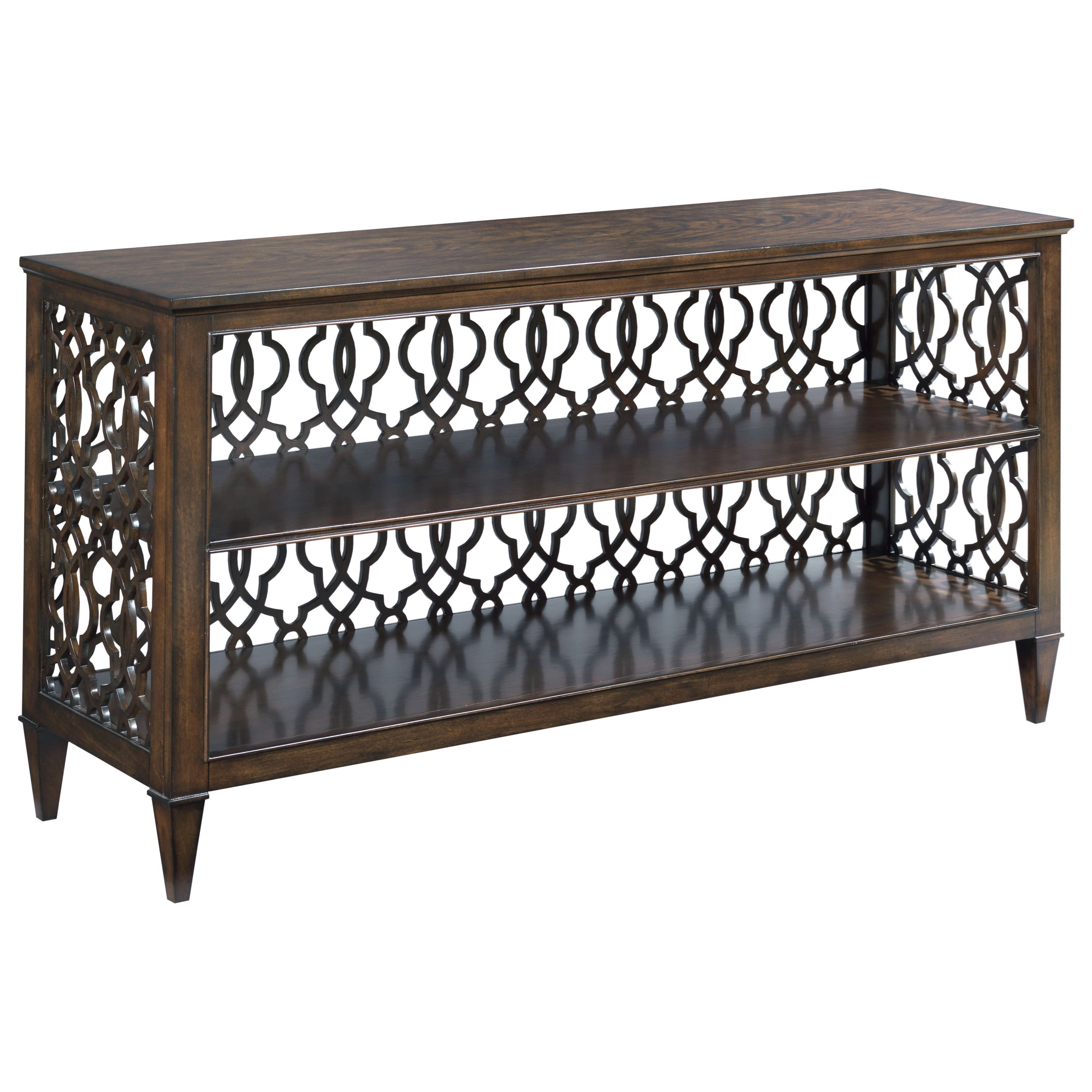 Ardwick Ardwick Sofa Table by Hammary at Morris Home