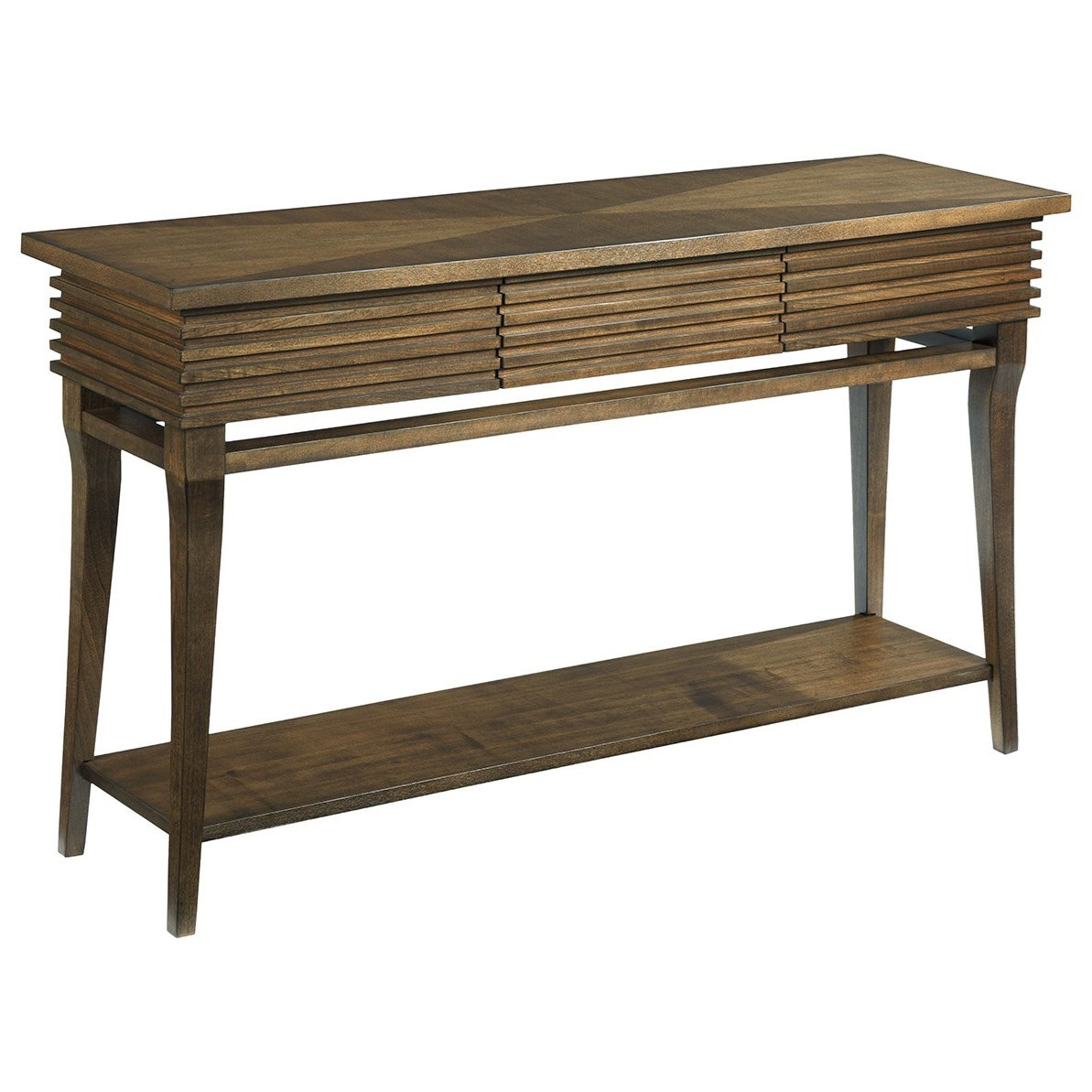 Hammary Groovy Sofa Table - Item Number: 579-925