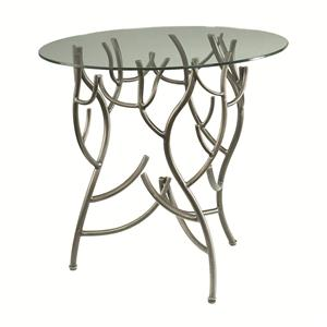 Morris Home Furnishings Hidden Treasures Twig Accent Table