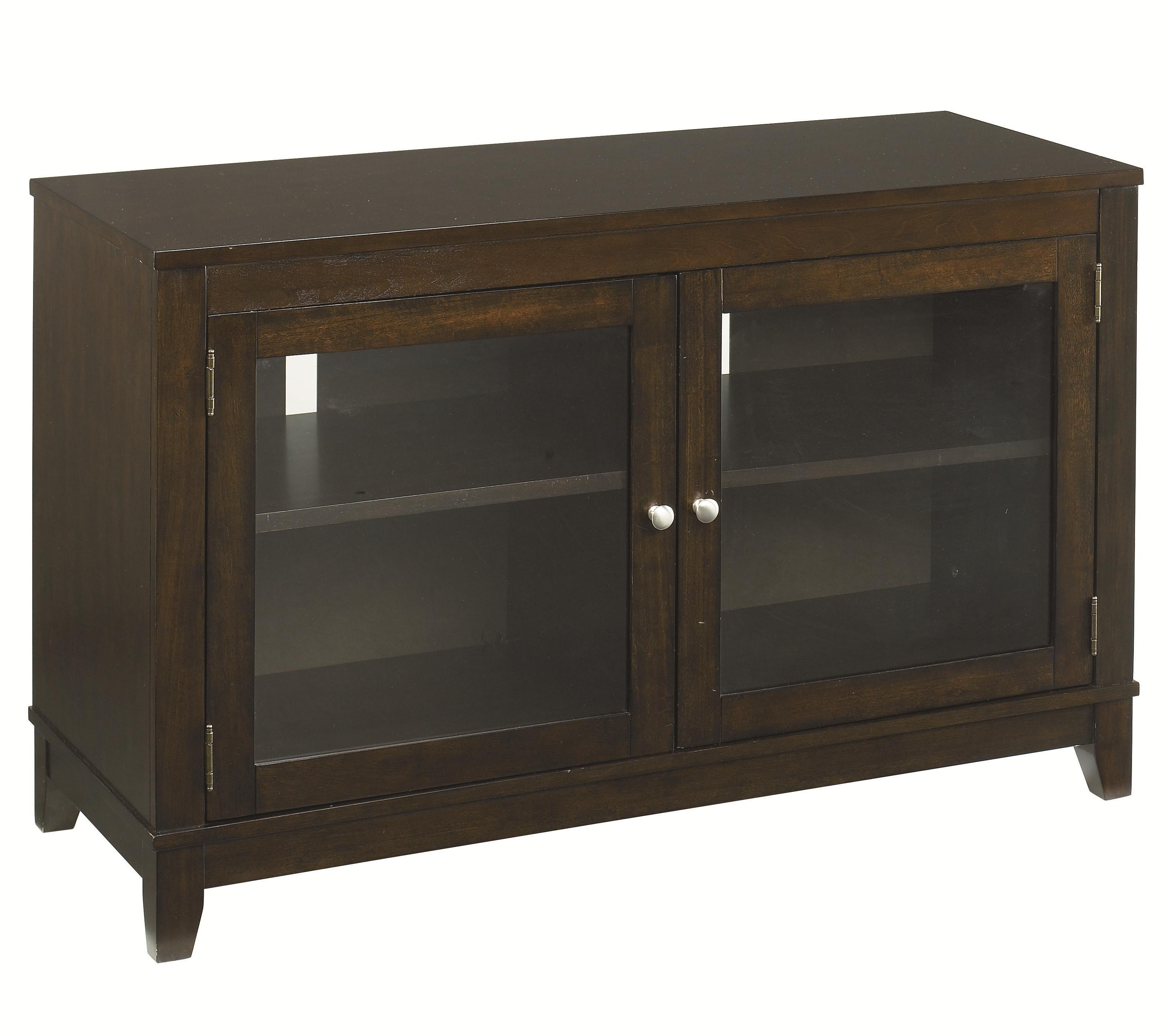 Hammary Hidden Treasures Entertainment Console - Item Number: 090-322