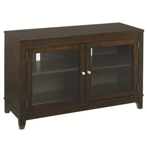 Hammary Hidden Treasures Entertainment Console