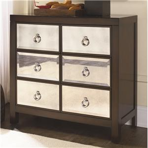Morris Home Furnishings Hidden Treasures Chest