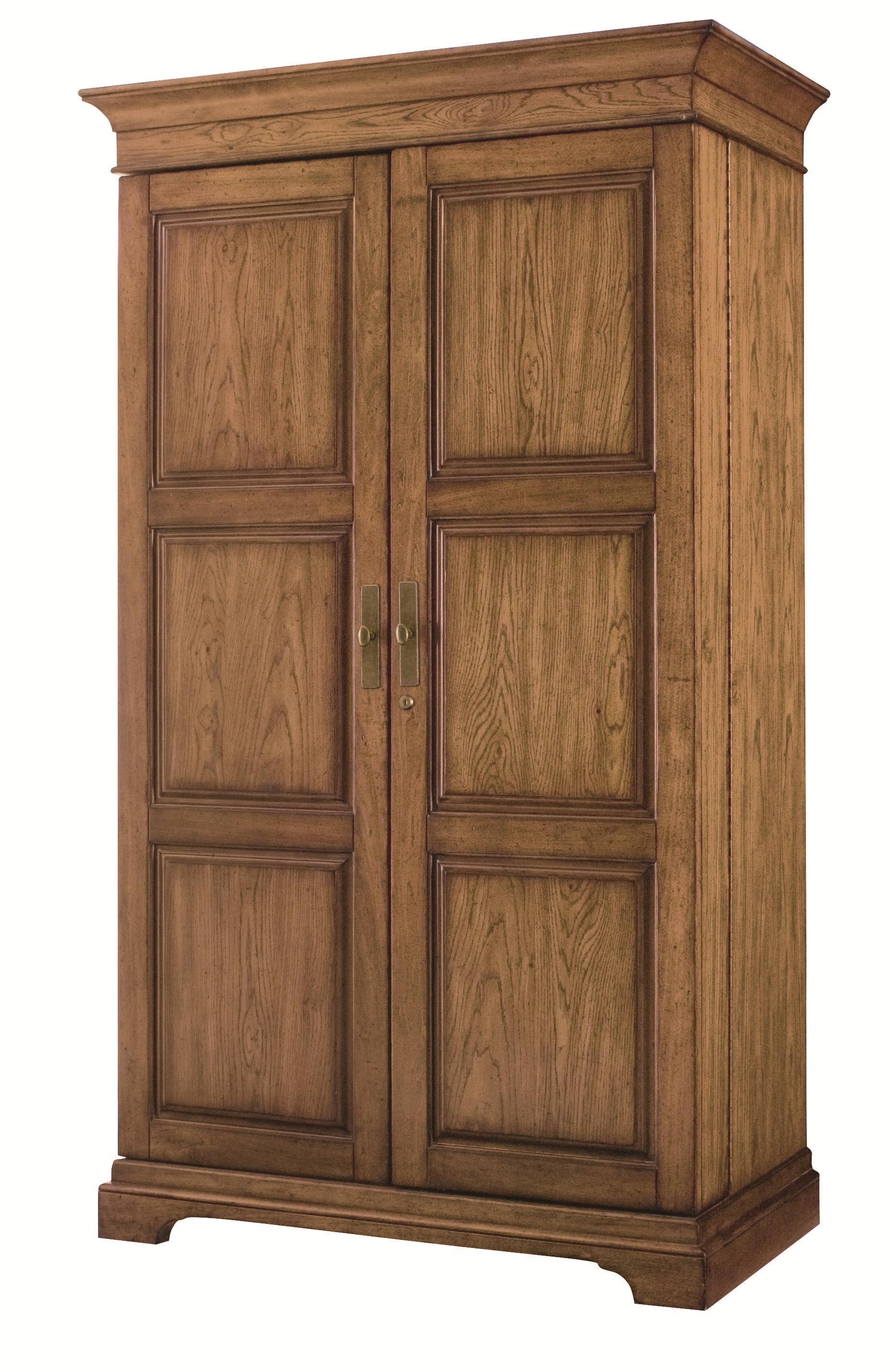 Hammary Hidden Treasures Drinks Cabinet - Item Number: 090-453