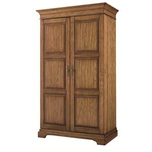 Hammary Hidden Treasures Drinks Cabinet