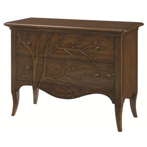 Morris Home Furnishings Hidden Treasures Bachelor's Chest