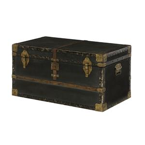 Hammary Hidden Treasures Trunk Cocktail Table