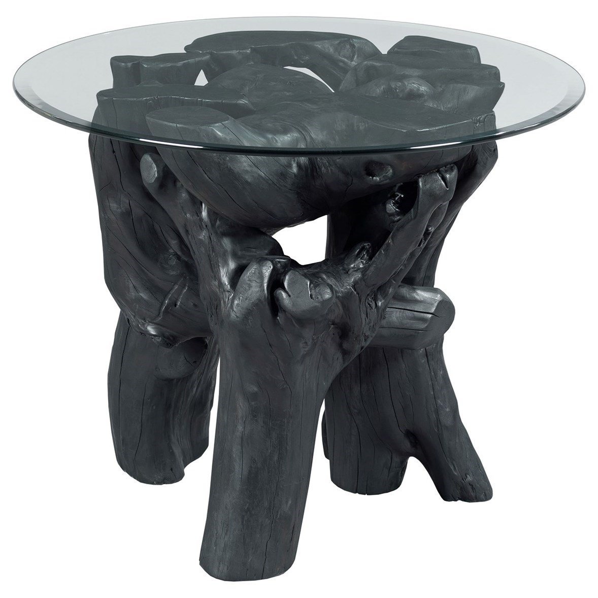 Hammary Hidden Treasures Root Ball End Table Wayside