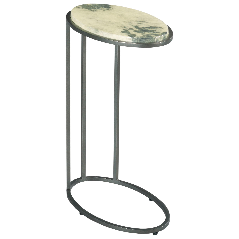 Vellum Accent Table