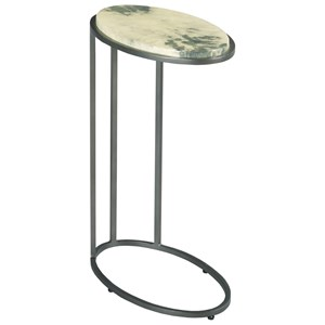 Vellum Accent Table