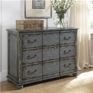 Hammary Hidden Treasures Drawer Chest