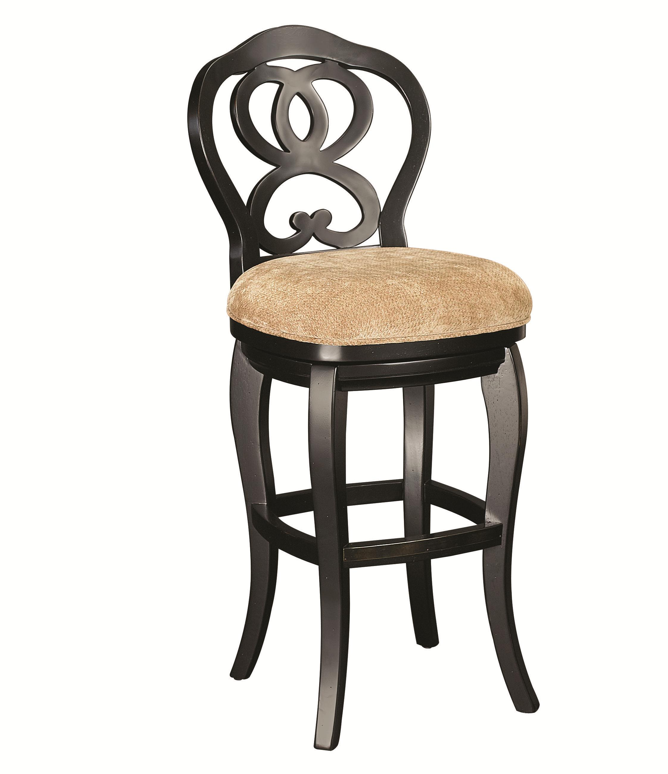 Hammary Hidden Treasures Barstool - Item Number: T73185-22
