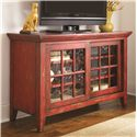 Hammary Hidden Treasures Entertainment Console - T73199-99