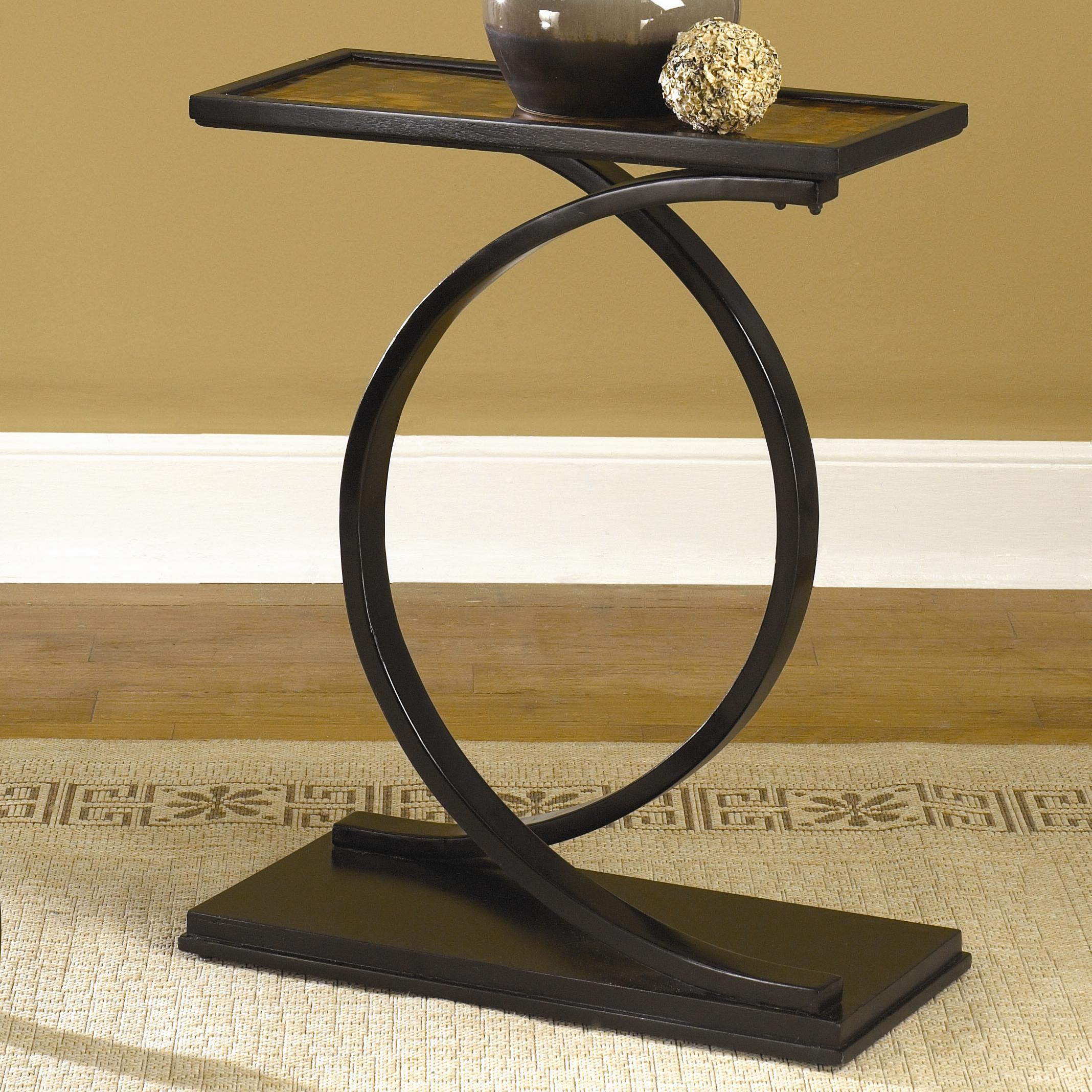 Hammary Hidden Treasures Accent Table - Item Number: T73370-00
