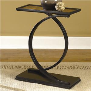 Morris Home Furnishings Hidden Treasures Accent Table