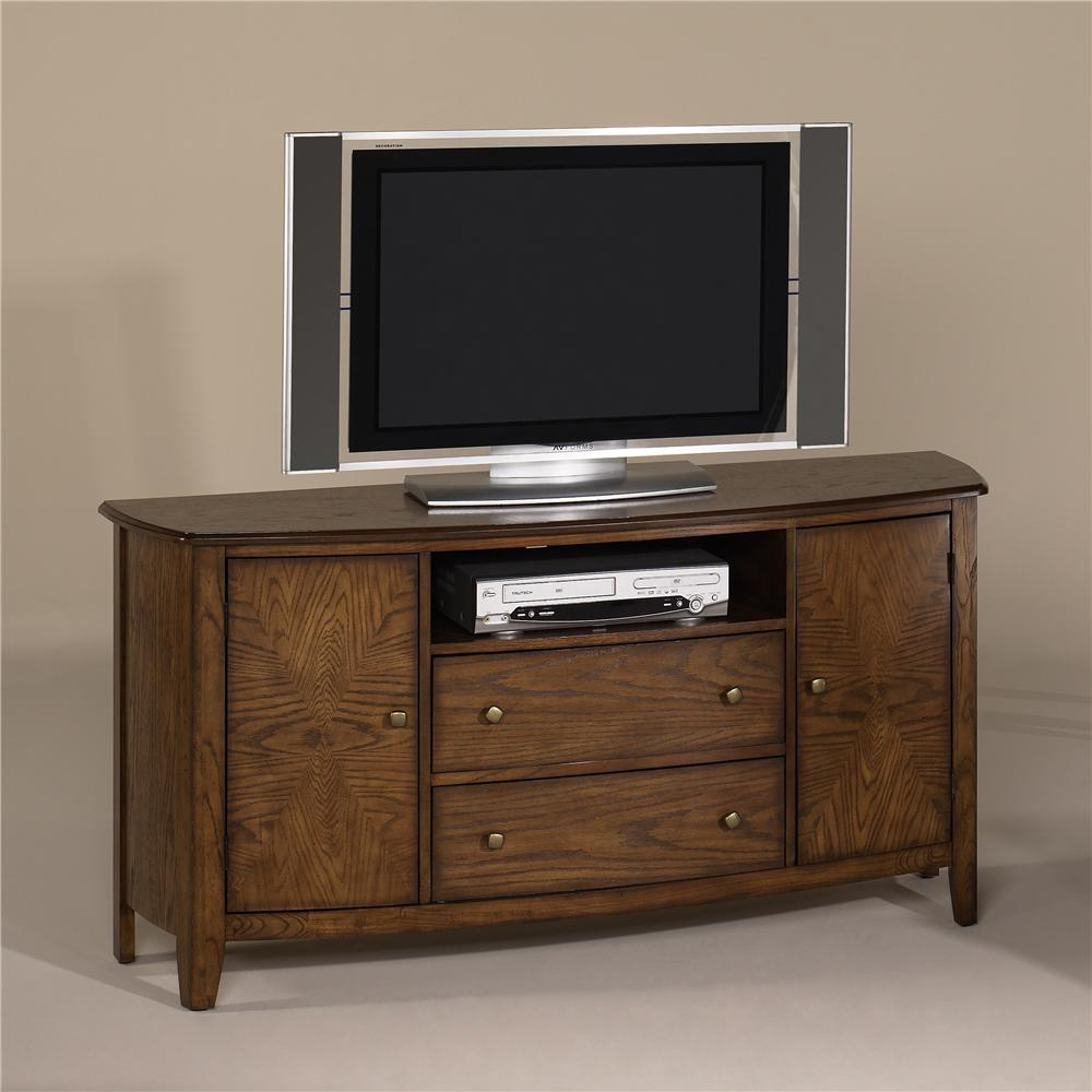 Hammary Primo Entertainment Console - Item Number: T2006986-00