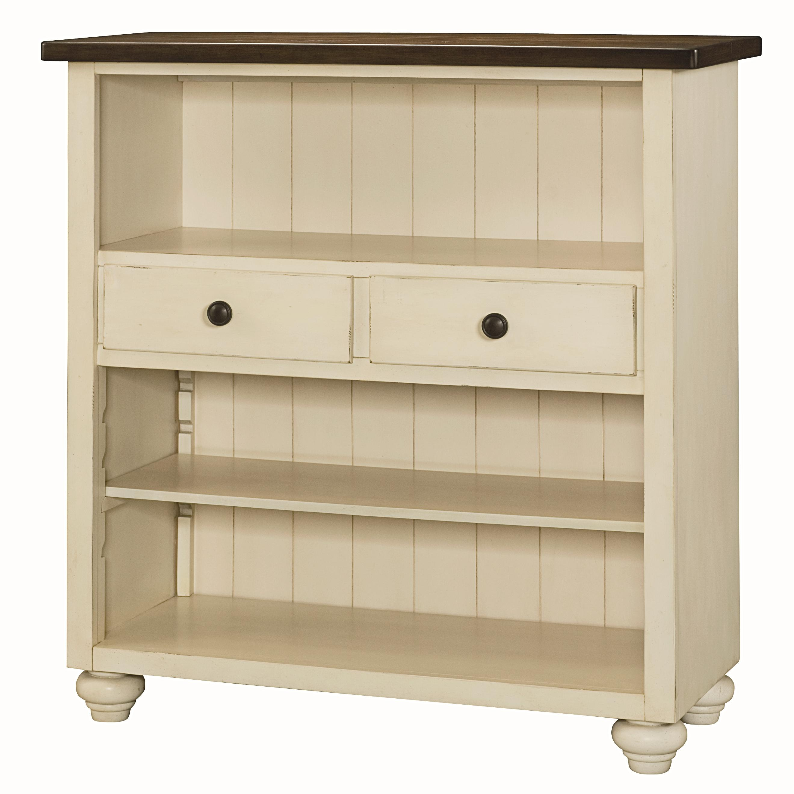 Hammary Heartland Bookcase - Item Number: 346-588