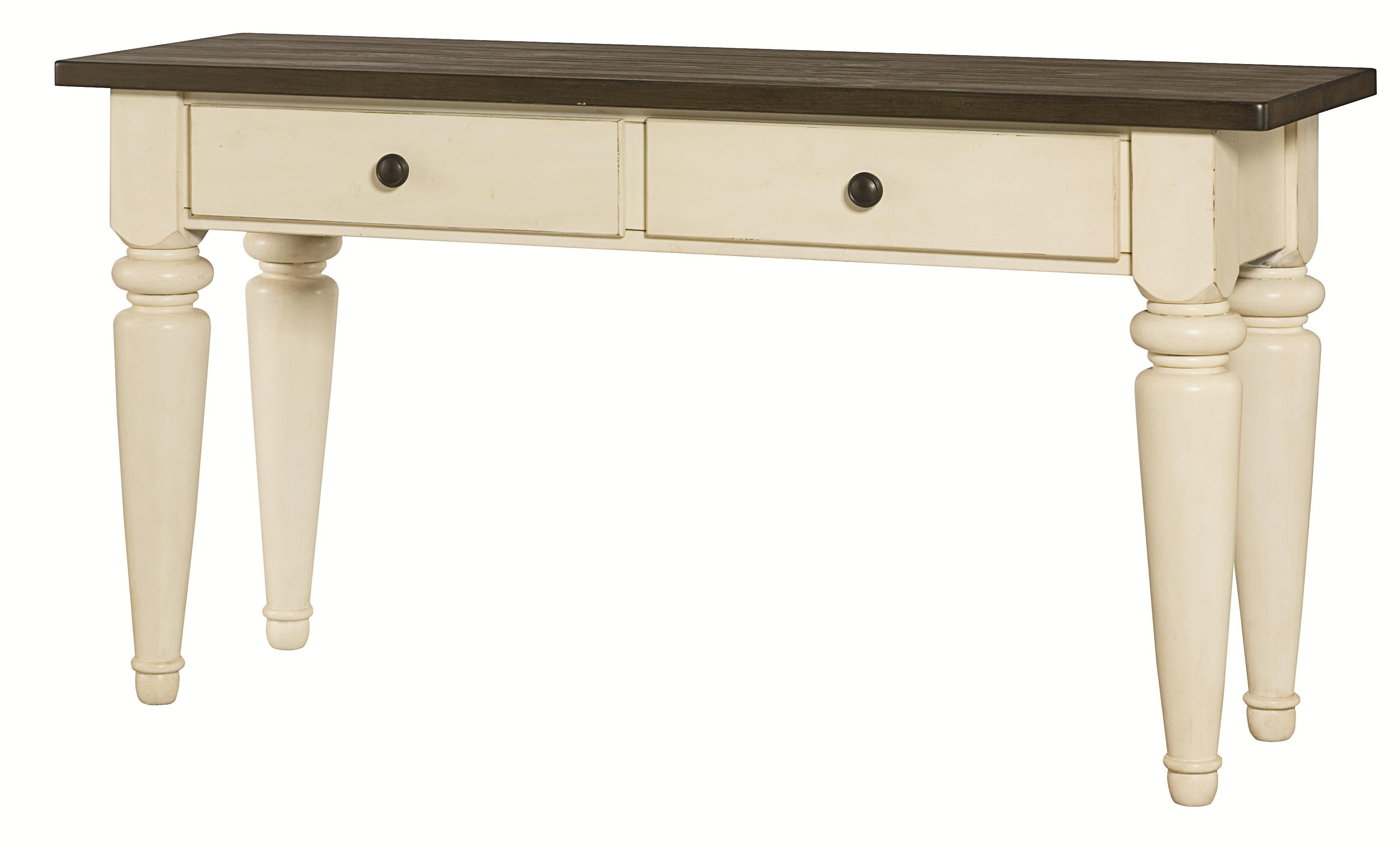Hammary Heartland Sofa Table - Item Number: 346-925