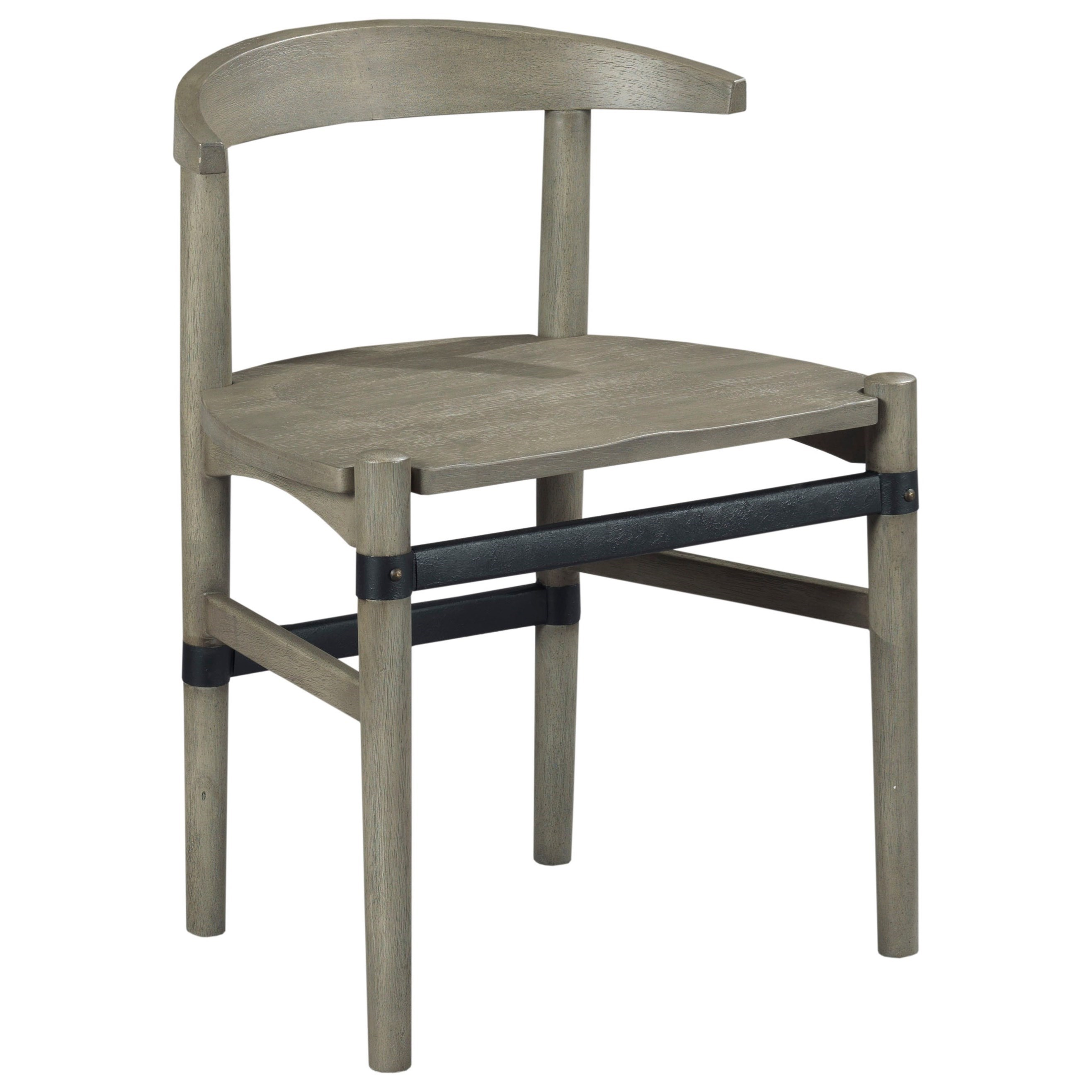 Hammary Junction Desk Chair - Item Number: 710-948
