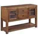 Hammary Juno Sofa Table - Item Number: 679-925