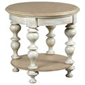 Hammary Litchfield End Table - Item Number: 750-914