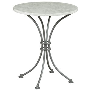 Dover Chair Side Table