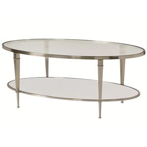 Hammary Mallory Cocktail Table