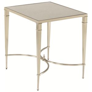 Morris Home Furnishings Mallory End Table