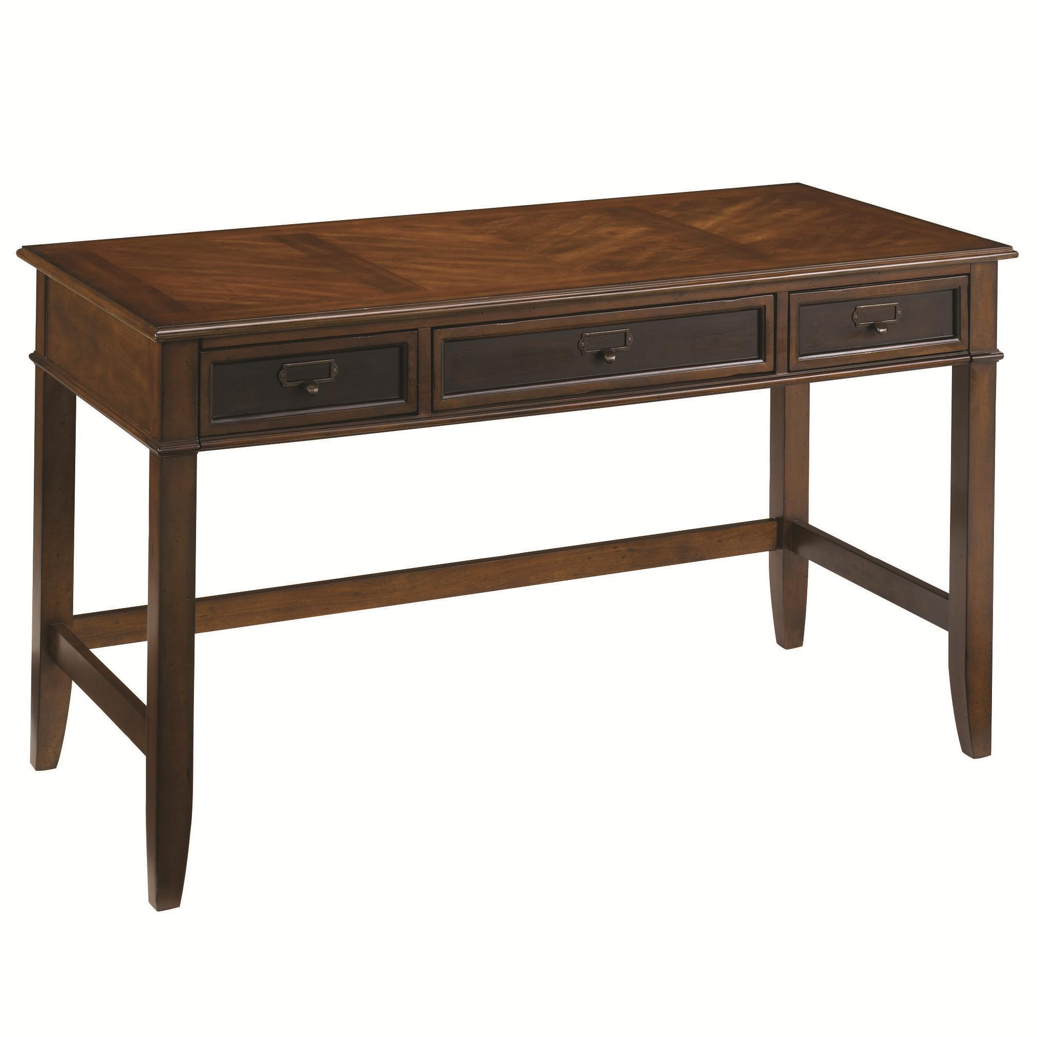 Hammary Mercantile Desk - Item Number: 050-940