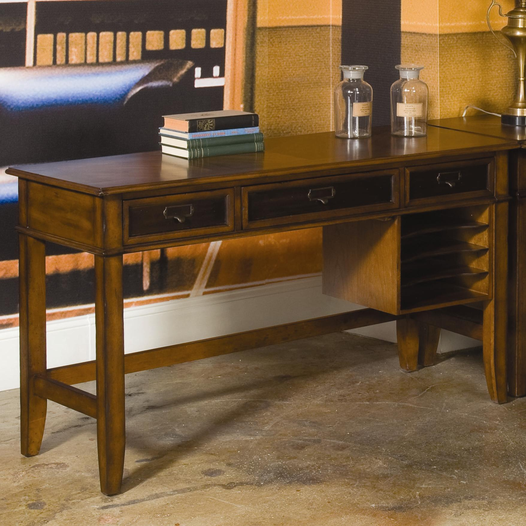 Hammary Mercantile Credenza - Item Number: 050-943