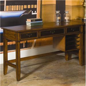 Morris Home Furnishings Mercantile Credenza