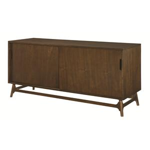 Hammary Mila Entertainment Console