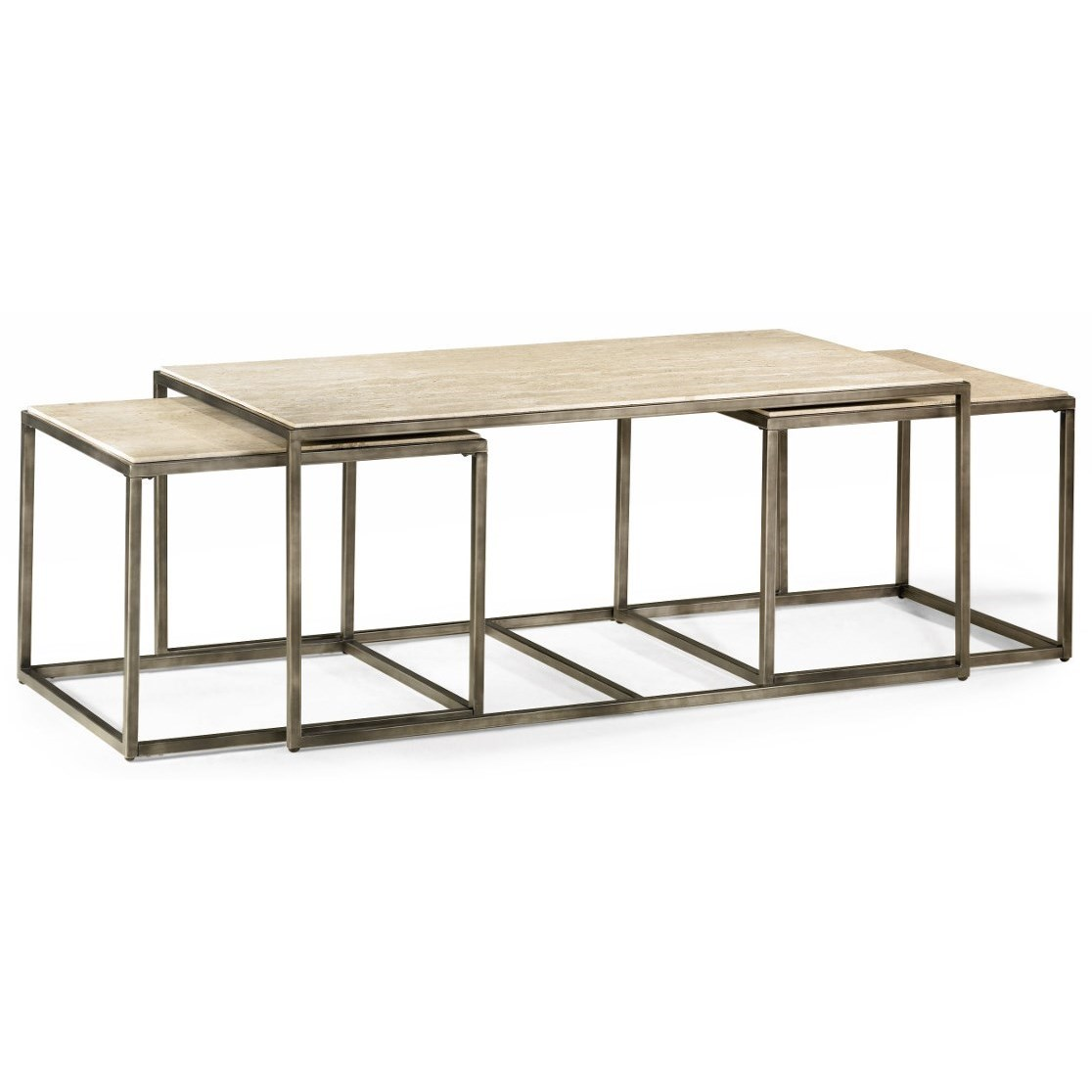 Loretto Rectangular Cocktail Table