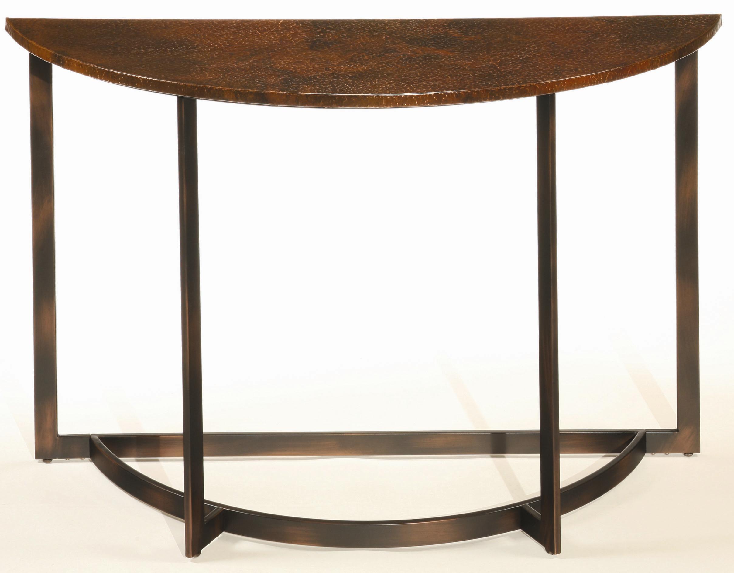 Hammary Nueva Sofa Table - Item Number: T2063289-00