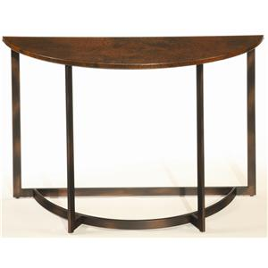 Hammary Nueva Sofa Table