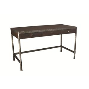Morris Home Furnishings Structure Credenza Desk