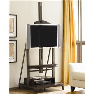 Hammary Structure TV Easel