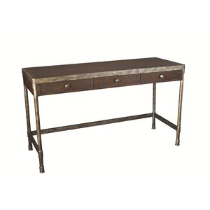 Morris Home Furnishings Structure Computer Desk