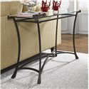 Hammary Sutton Sofa Table - Item Number: T3002689-00BT