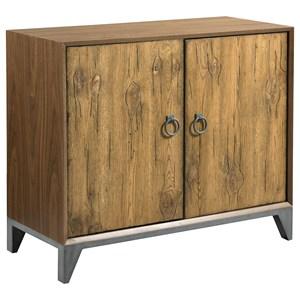 Jack Bunching Door Cabinet