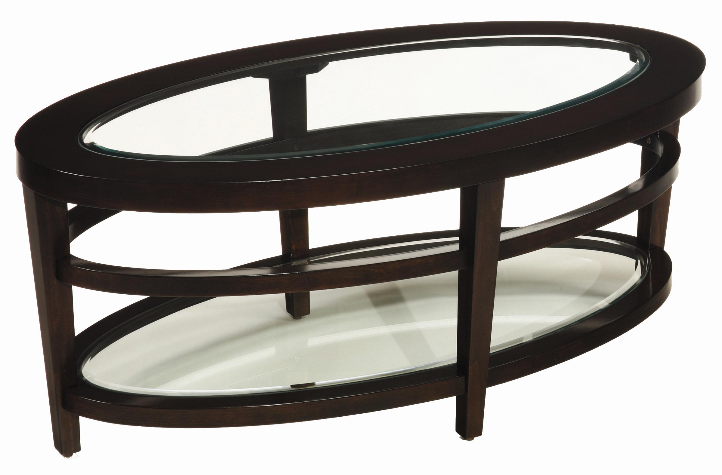 Morris Home Atwell Atwell Ave Cocktail Table - Item Number: T2081506-00