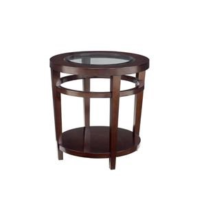 Hammary Urbana End Table