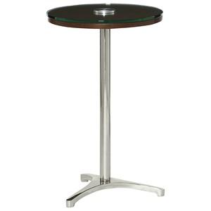 Hammary Xpress Tripod Table