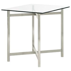 Hammary Xpress Rectangular End Table