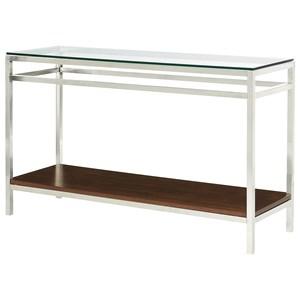 Hammary Xpress Sofa Table
