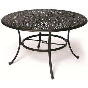 Hanamint Biscayne Round Dining Table