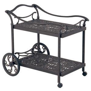 Hanamint Tuscany Tea Cart