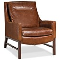 Hancock & Moore Accent Chairs by Hancock and Moore Maverick Chair - Item Number: 5820-1