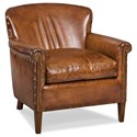 Hancock & Moore Accent Chairs by Hancock and Moore Traveler's Chair - Item Number: 5852-1