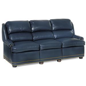 Hancock & Moore Austin Full Recline Sofa